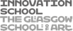 The Glasgow school of art logo