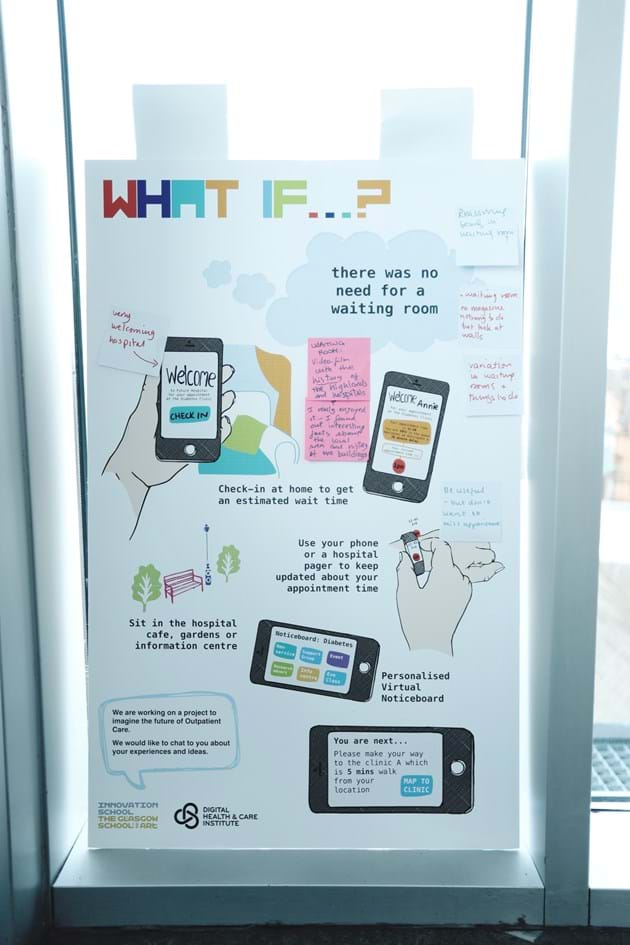 Wireless health THE MODERN OUTPATIENT Telemedicine