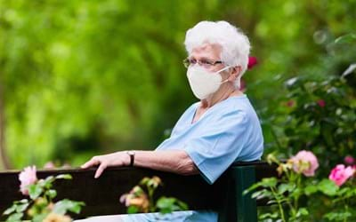 senior citizen masks