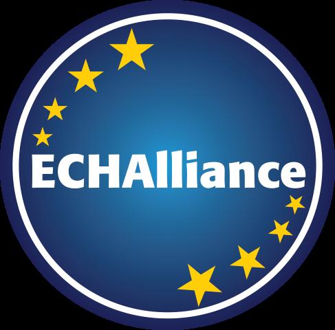 European Connected Health Alliance website